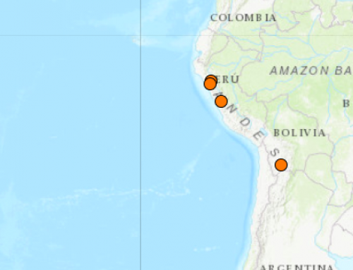 New Map by Environmental Justice Atlas Reveals Patterns of Abuse at Canadian Company Pan American Silver's Mines in Latin America